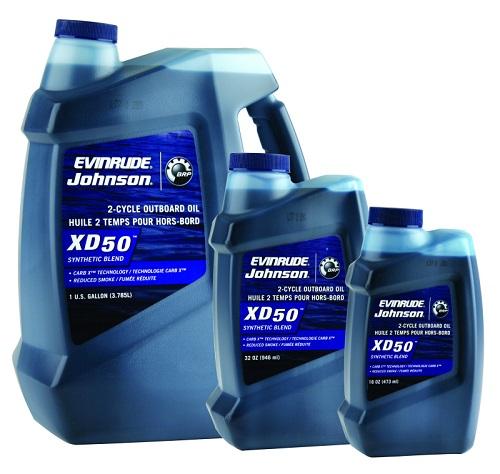 Evinrude Johnson XD50