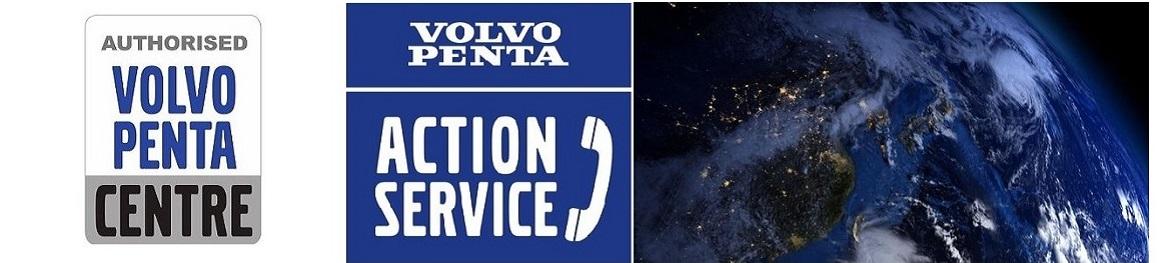 Volvo Penta - Don Morton Marine