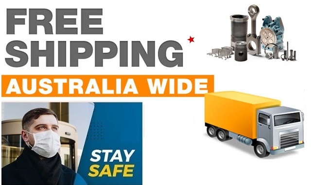 Free Road Freight Delivery - Australia Wide